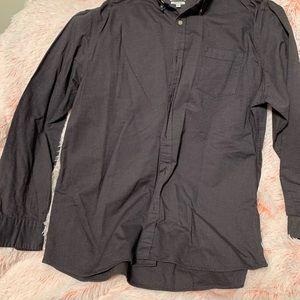 Men's Sonoma button down shirt